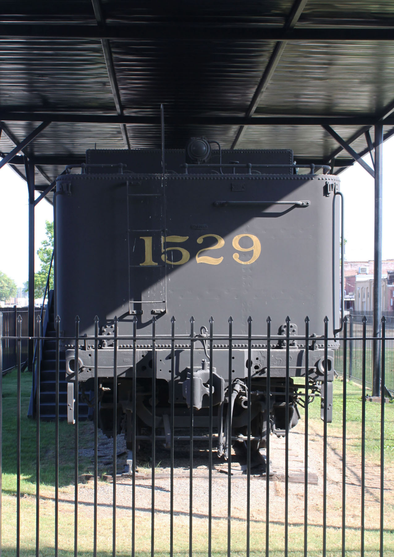 SLSF T-54 #1529, ...