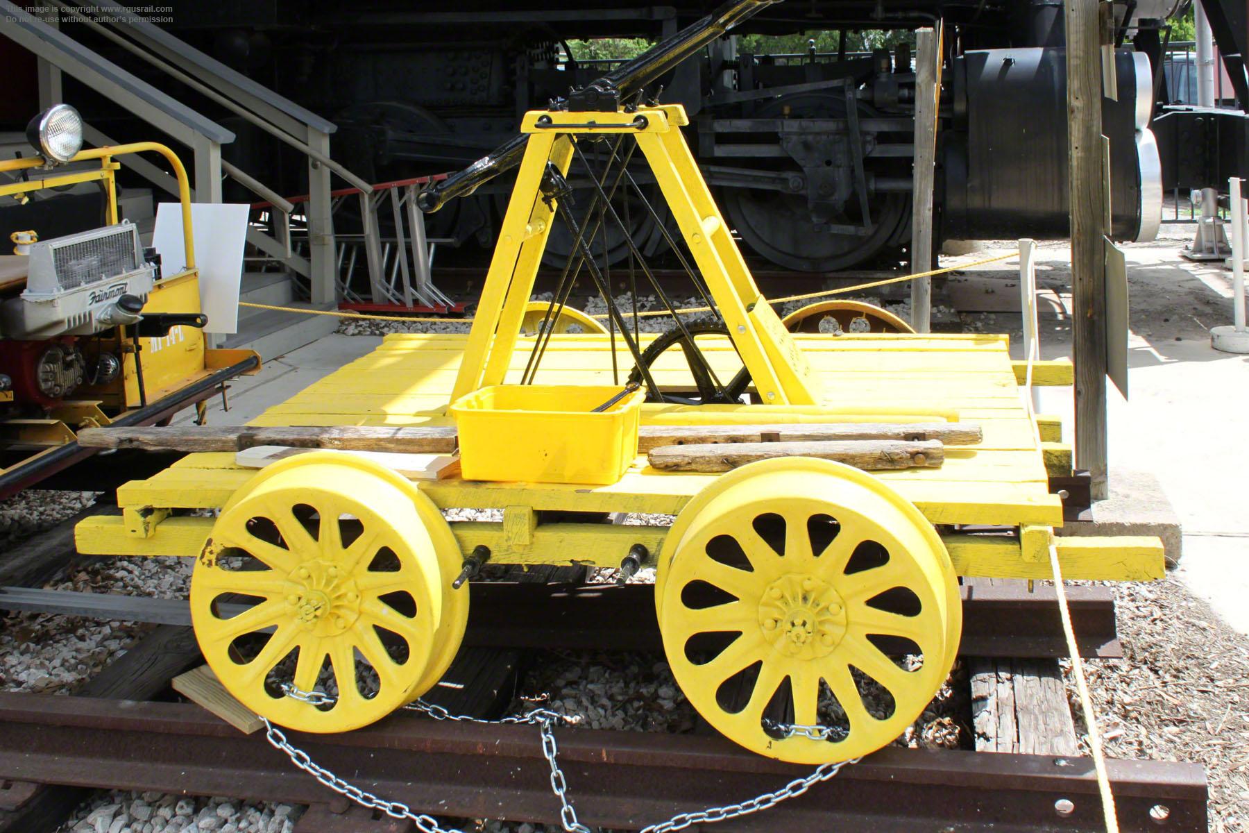 x l machine three rivers mi