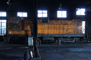 Nevada Northern Railway Museum Www Rgusrail Com