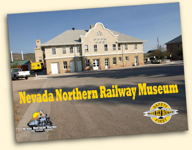 Northern Nevada Railway Museum, Ely, NV