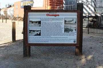 Pacific Southwest Railway Museum - www.rgusrail.com