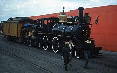 Chicago Railroad Fair - www rgusrail com